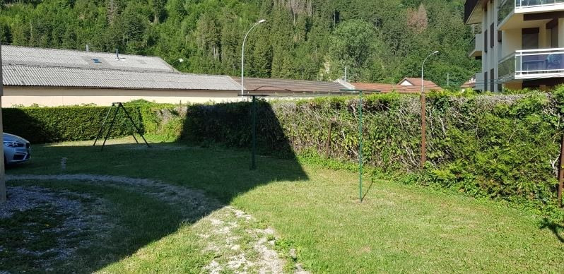 Sale apartment Nantua 55 000€ - Picture 6