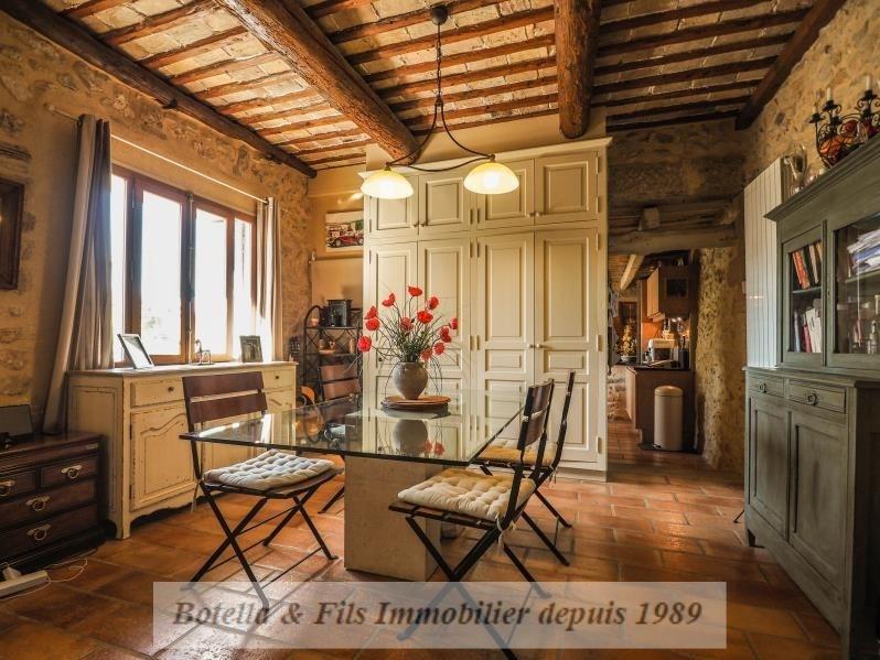 Vente de prestige maison / villa Uzes 895000€ - Photo 6