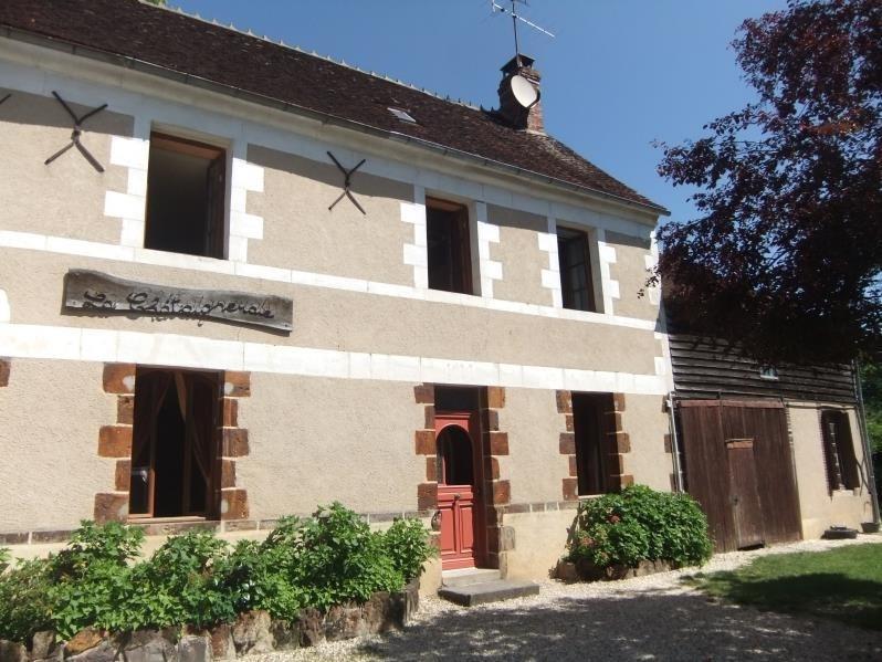 Vente maison / villa Pourrain 229000€ - Photo 2