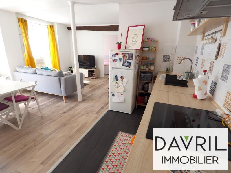 Sale apartment Andresy 164900€ - Picture 7