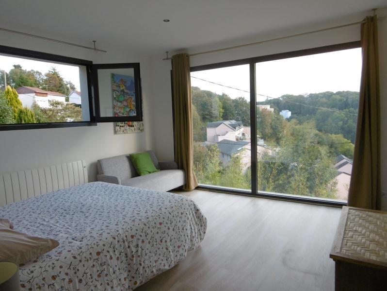 Sale house / villa Bonsecours 520000€ - Picture 8