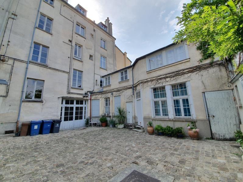 Sale apartment Versailles 467000€ - Picture 1