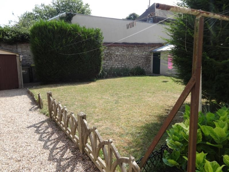 Sale apartment Vernon 133 500€ - Picture 3