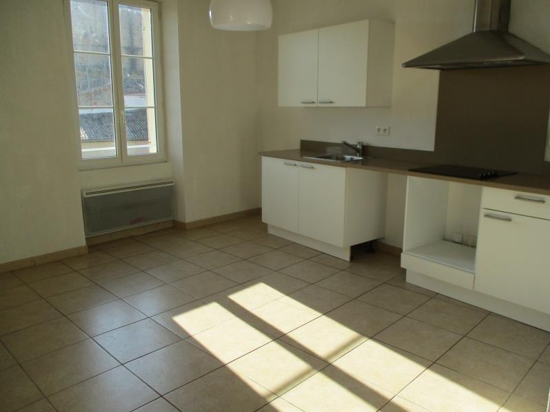 Location appartement Salon de provence 509€ CC - Photo 1