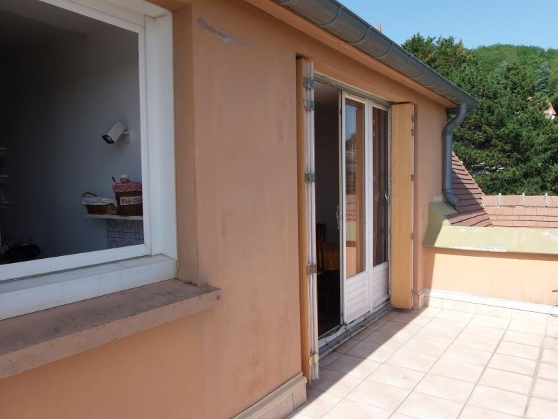 Sale apartment Blonville sur mer 138000€ - Picture 6