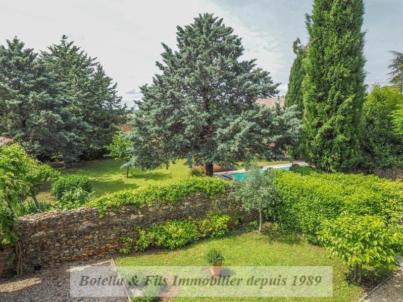 Verkoop van prestige  huis Uzes 849000€ - Foto 4
