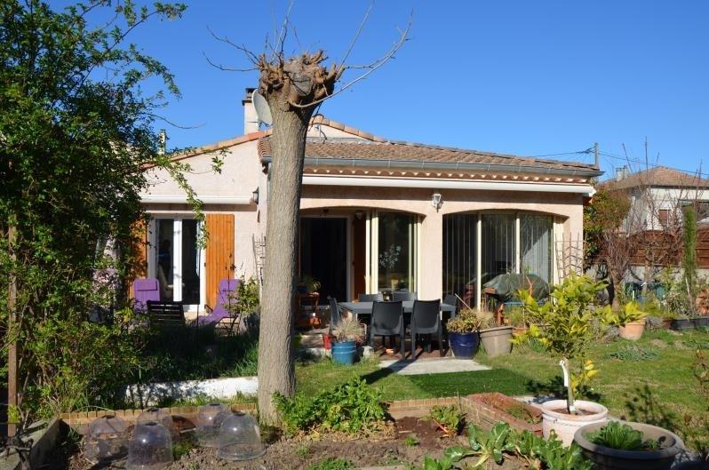 Vente maison / villa Ruoms 233200€ - Photo 1