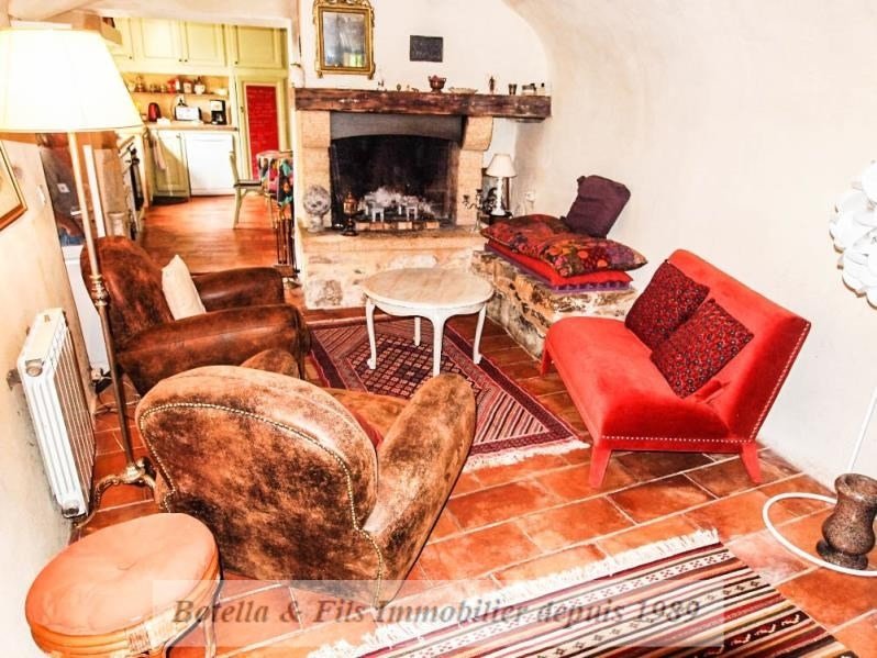 Deluxe sale house / villa Uzes 632 000€ - Picture 5
