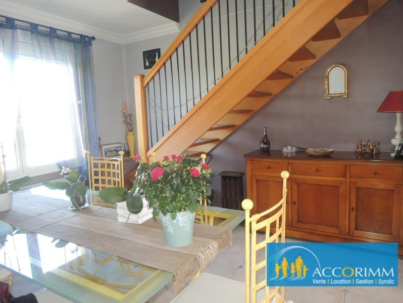 Sale apartment Venissieux 240000€ - Picture 3