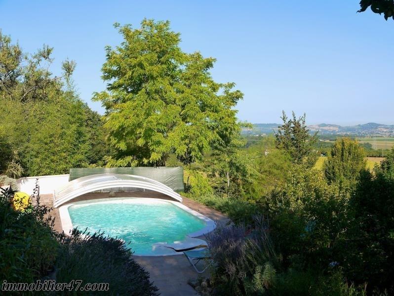 Vente maison / villa Prayssas 149500€ - Photo 11