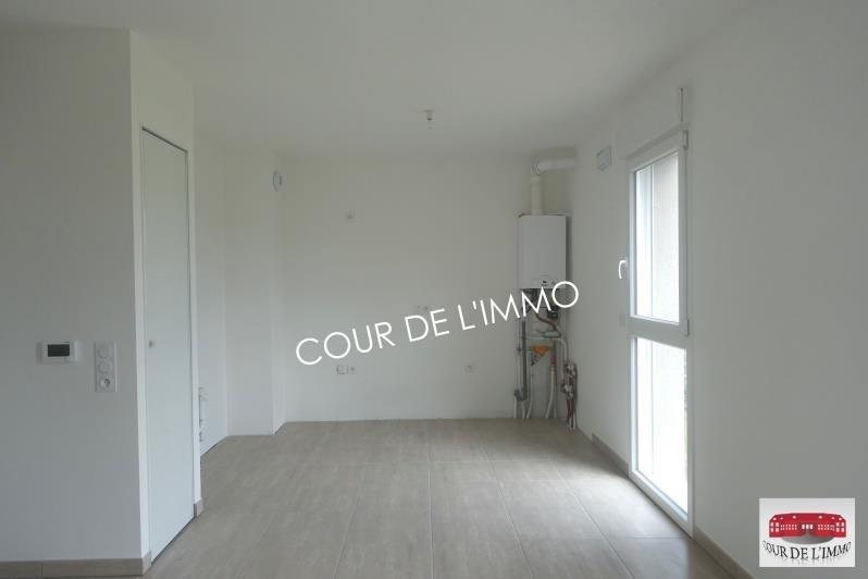 Sale apartment Annemasse 134000€ - Picture 3