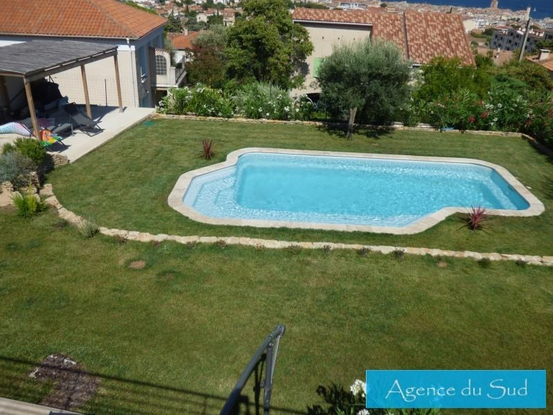 Vente de prestige maison / villa La ciotat 1240000€ - Photo 3