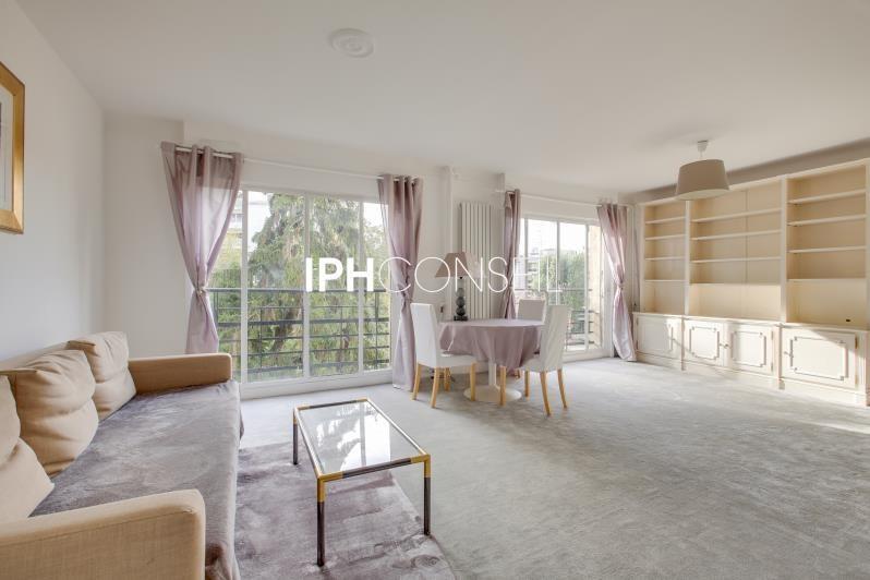 Appartement NEUILLY SUR SEINE - 3 pièce (s) - 60 m²
