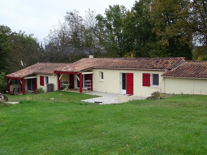 Vente maison / villa Beleymas 175000€ - Photo 4