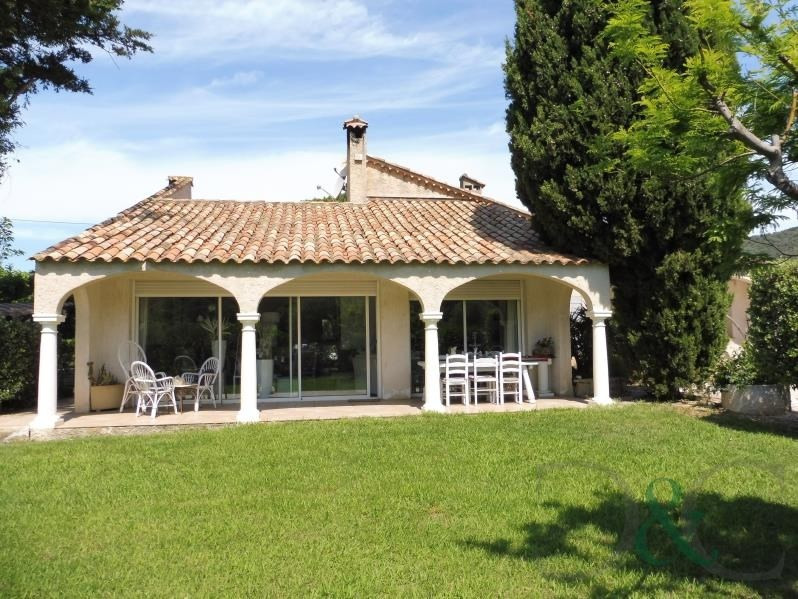 Vente maison / villa Bormes les mimosas 890000€ - Photo 1