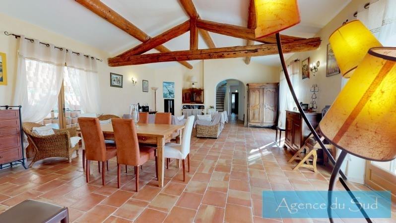 Vente de prestige maison / villa Greasque 669000€ - Photo 9