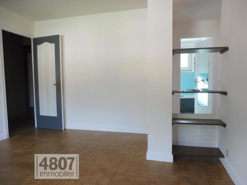Location appartement Sallanches 860€ CC - Photo 3