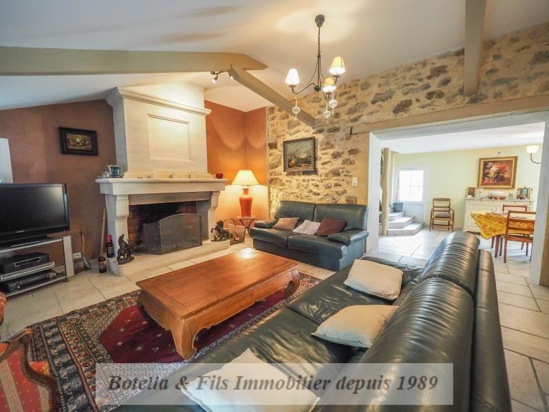 Verkoop van prestige  huis Uzes 1295000€ - Foto 7