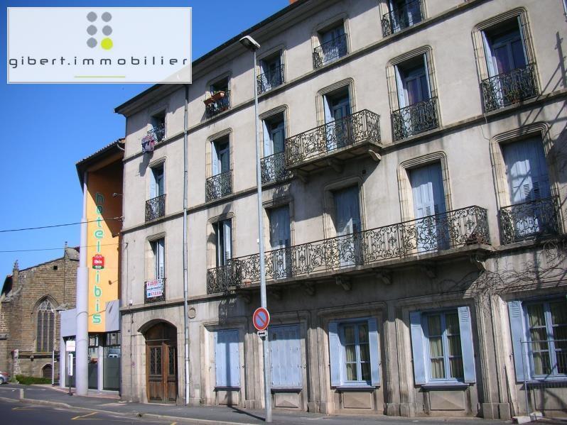 Rental office Le puy en velay 1800€ HC - Picture 12