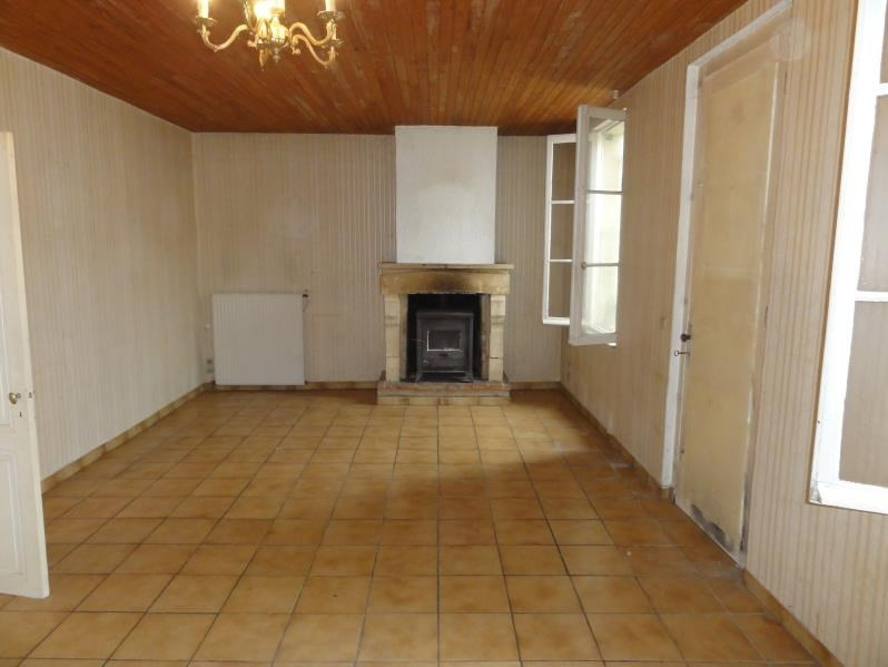 Vente maison / villa Cadillac 129 300€ - Photo 3