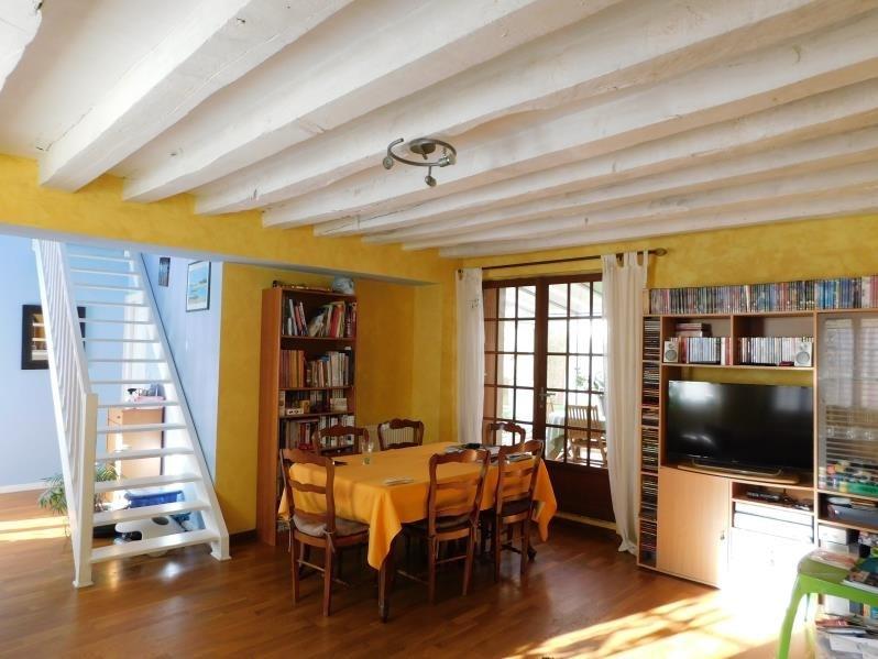 Sale house / villa La chartre sur le loir 117700€ - Picture 5