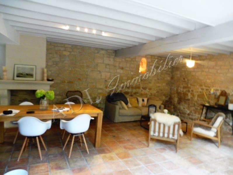 Deluxe sale house / villa Gouvieux 650000€ - Picture 2