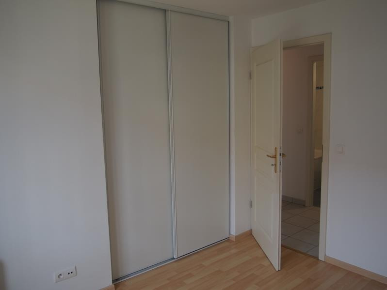 Sale apartment Hurtigheim 190 000€ - Picture 8