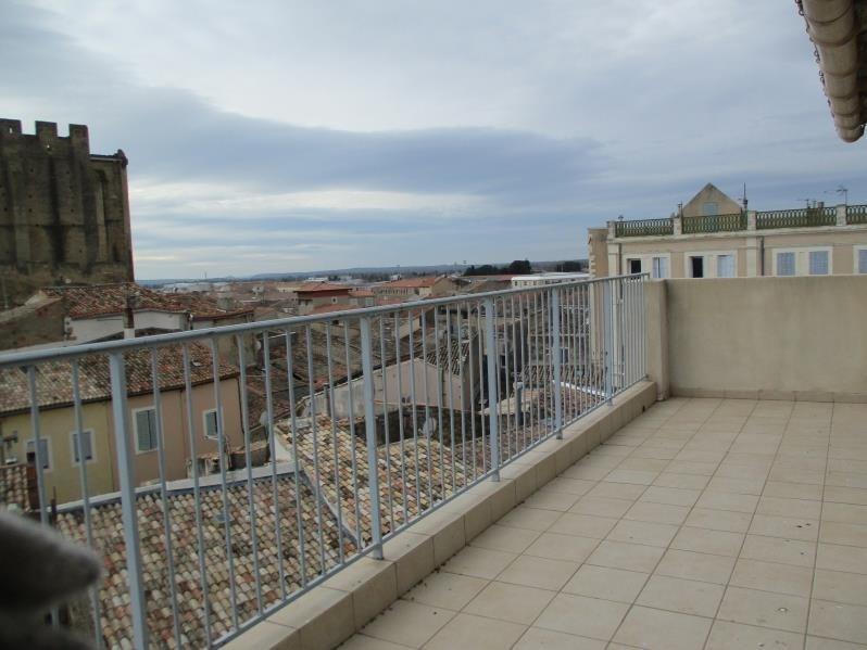 Rental apartment Salon de provence 446€ CC - Picture 2