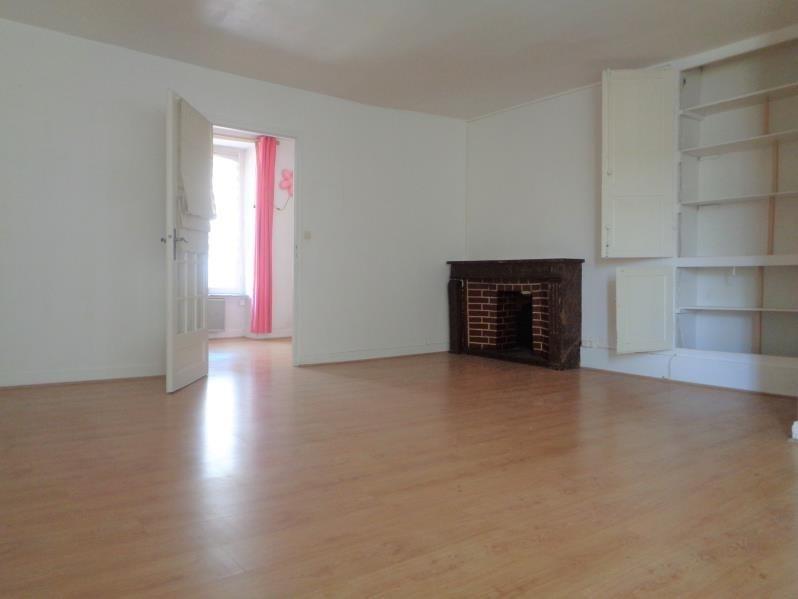 Vente appartement Bonnelles 183000€ - Photo 4