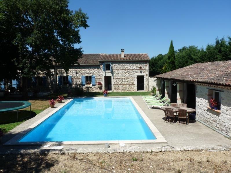 Deluxe sale house / villa Agen 592800€ - Picture 8
