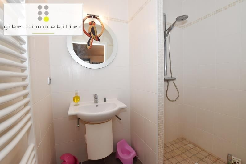 Sale apartment Brives charensac 225 000€ - Picture 7