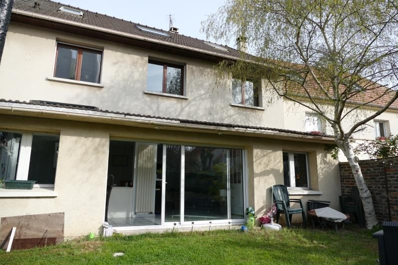 Vente maison / villa Antony 670 000€ - Photo 1