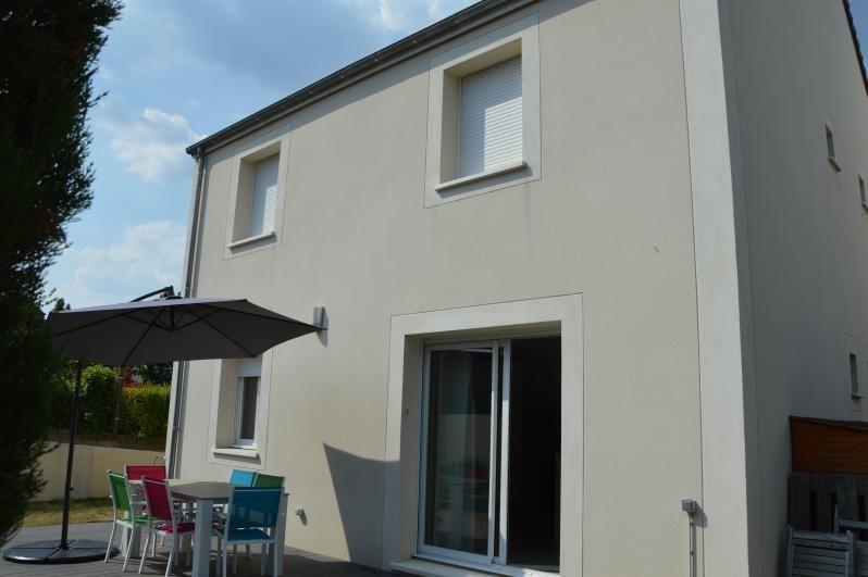 Sale house / villa Verneuil sur seine 499000€ - Picture 4