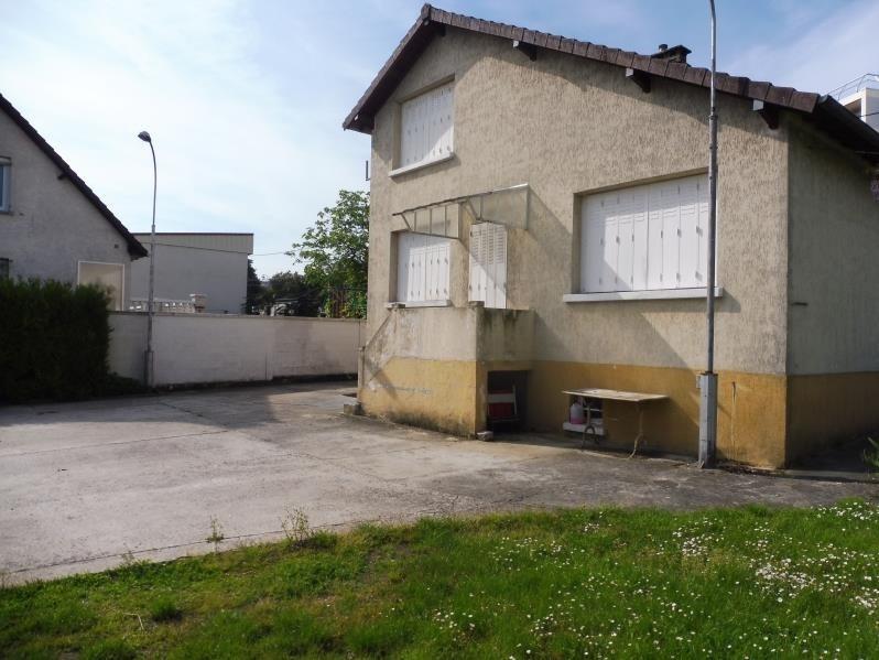Sale house / villa Sarcelles 252000€ - Picture 1