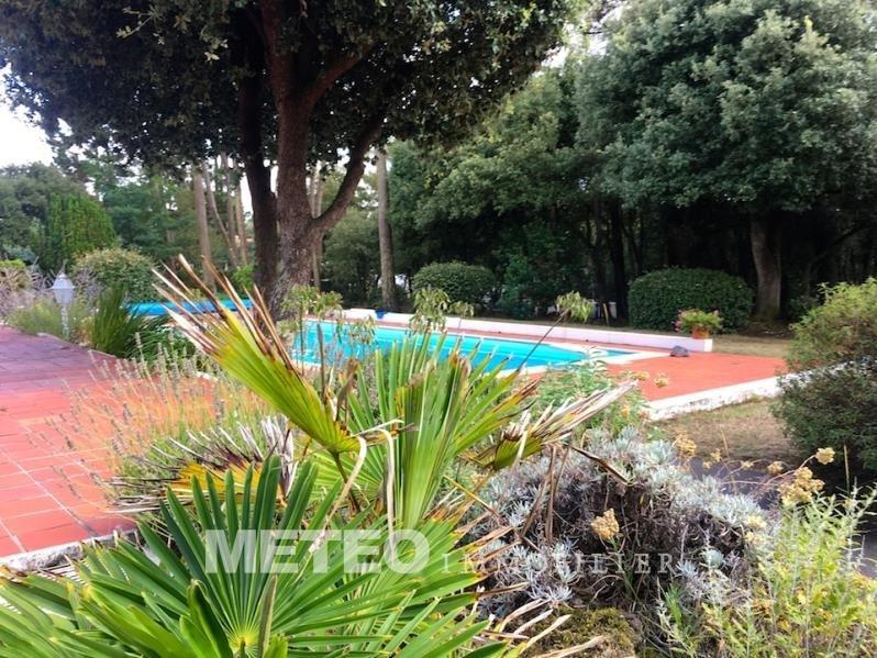 Vente de prestige maison / villa Les sables d'olonne 710000€ - Photo 5