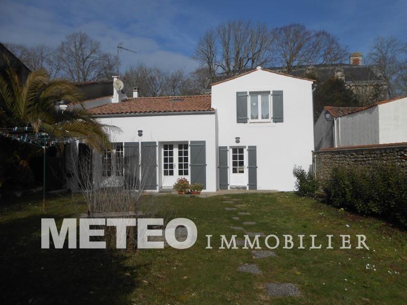 Vente maison / villa St michel en l herm 291200€ - Photo 1