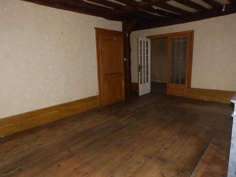 Venta  apartamento Moulins 48600€ - Fotografía 2