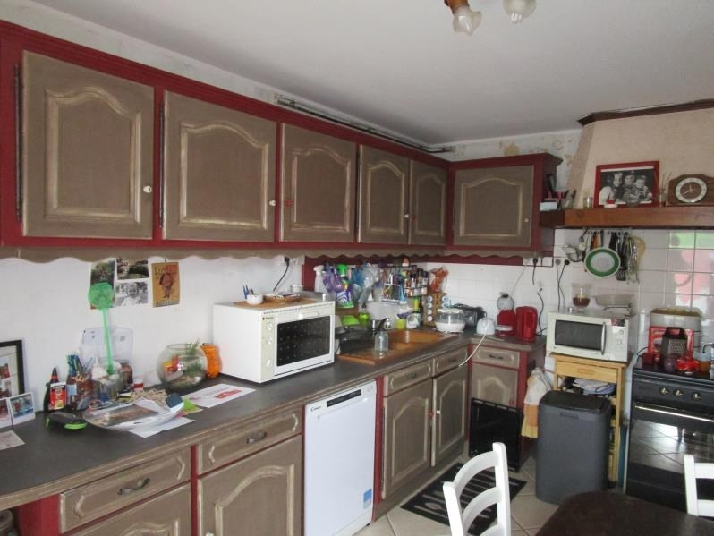 Vente maison / villa Azay le brule 143500€ - Photo 2