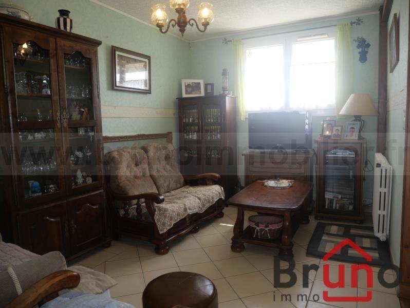 Vente maison / villa Le crotoy 168900€ - Photo 7