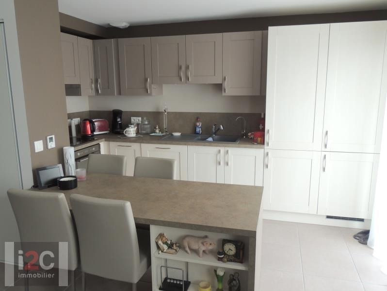 Vente appartement St genis pouilly 328000€ - Photo 3