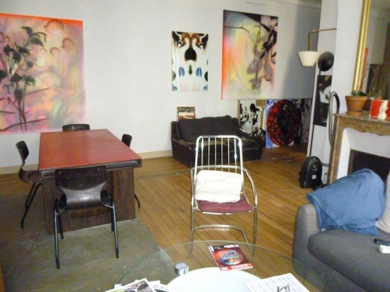Vente appartement Paris 3ème 735000€ - Photo 6