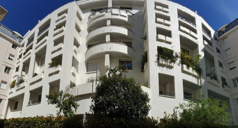 Vente appartement Paris 20ème 455000€ - Photo 8