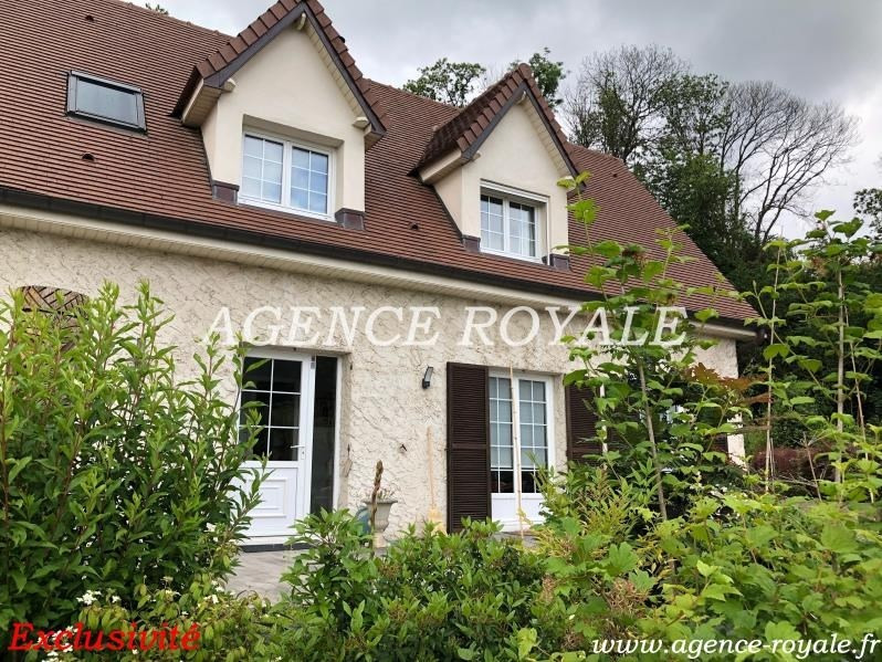 Vente maison / villa Aigremont 685000€ - Photo 3