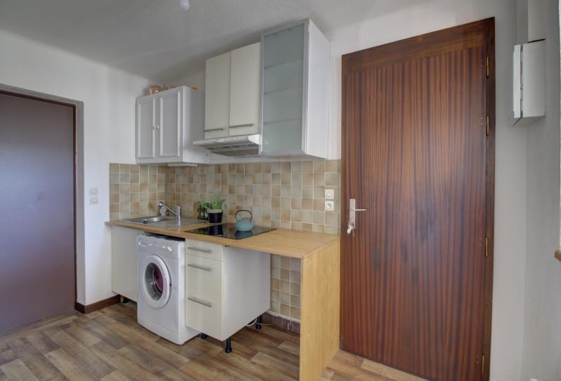 Rental apartment Chedde 518€ CC - Picture 3