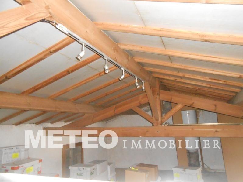 Sale house / villa Lucon 96210€ - Picture 8