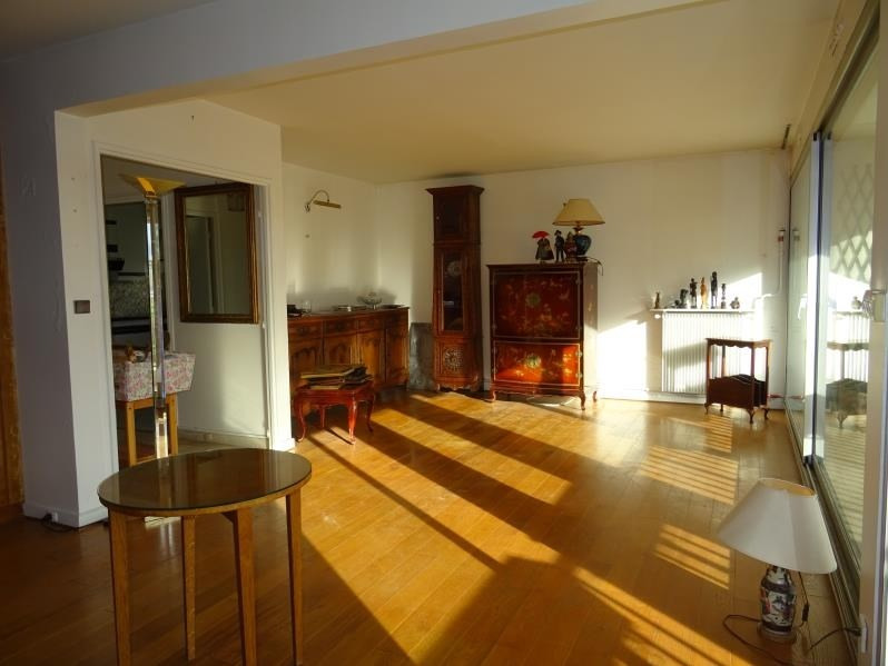 Sale apartment Marly le roi 485 000€ - Picture 2