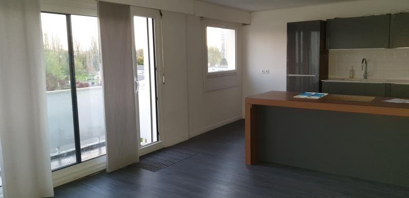 Sale apartment Le mans 61000€ - Picture 2