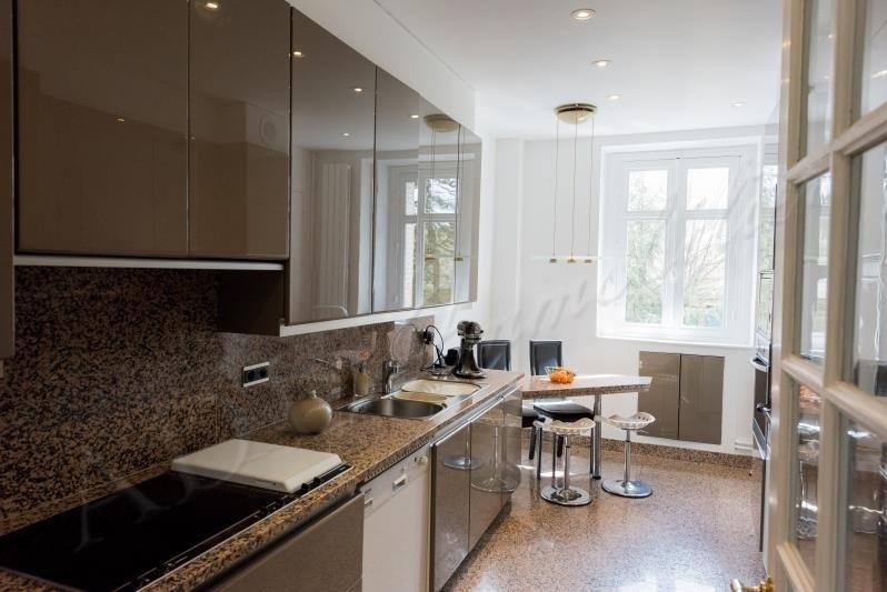 Vente de prestige appartement Chantilly 619000€ - Photo 10