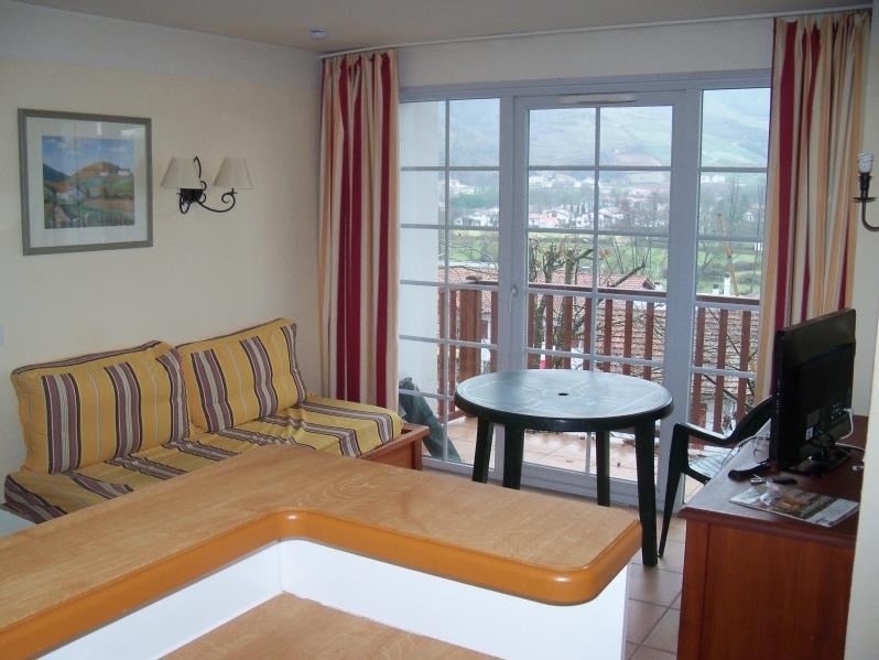 Sale apartment St jean pied de port 75 000€ - Picture 3