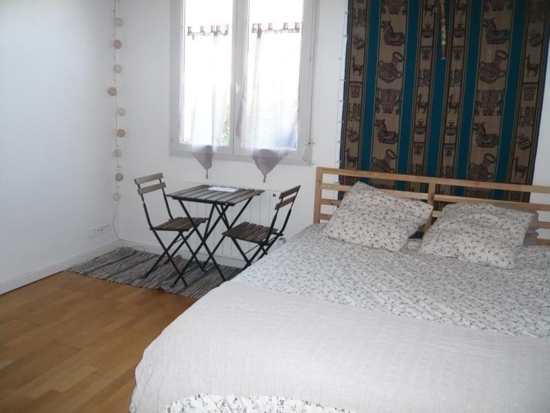 Rental apartment Bois le roi 480€ CC - Picture 1